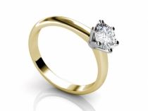 Diamond Ring SYR13